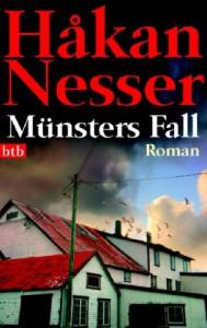 Münsters Fall - Håkan Nesser