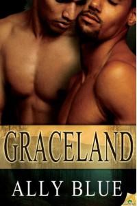 Graceland - Ally Blue