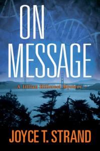 On Message - Joyce T. Strand