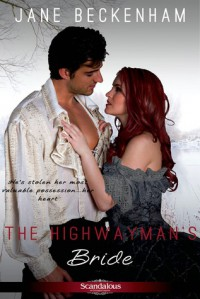 The Highwayman's Bride - Jane Beckenham
