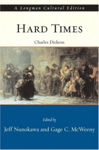 Hard Times, A Longman Cultural Edition - Charles Dickens