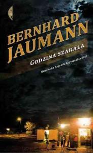 Godzina szakala - Bernhard Jaumann