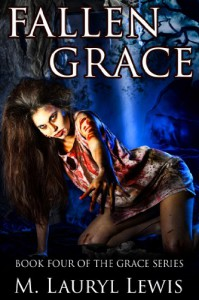 Fallen Grace (The Grace Series) - M. Lauryl Lewis