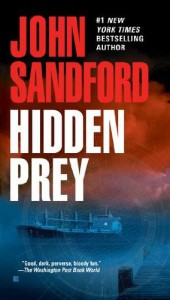 Hidden Prey (Lucas Davenport, No. 15) - John Sandford