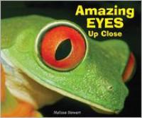Amazing Eyes Up Close - Melissa Stewart