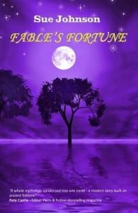 Fable's Fortune - Sue  Johnson