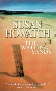 The Waiting Sands - Susan Howatch