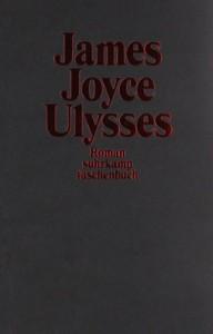Ulysses (Taschenbuch) - James Joyce, Hans Wollschläger