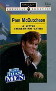 A Little Something Extra - Pam McCutcheon
