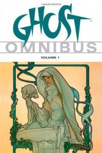 Ghost Omnibus, Vol. 1 - Eric Luke, Adam Hughes, Terry Dodson