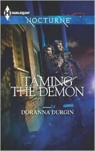 Taming the Demon - Doranna Durgin