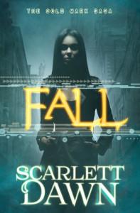 Fall - Scarlett Dawn