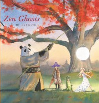 Zen Ghosts - Jon J. Muth