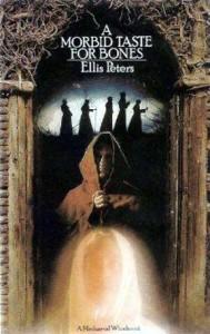 A Morbid Taste for Bones  - Ellis Peters