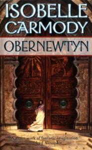 Obernewtyn  - Isobelle Carmody