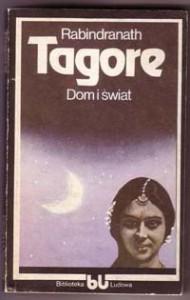 Dom i świat - Rabindranath Tagore