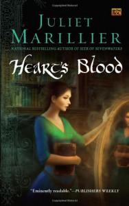 Heart's Blood (Roc Fantasy) - Juliet Marillier