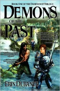 Demons of the Past - Erin Durante