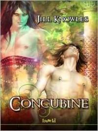 Concubine - Jill Knowles