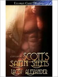 Scott's Satin Sheets - Lacey Alexander