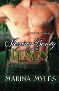 Sleeping Beauty and the Demon - Marina Myles