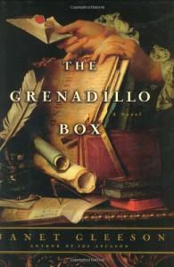 The Grenadillo Box: A Novel - Janet Gleeson
