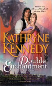 Double Enchantment (The Relics of Merlin) - Kathryne Kennedy