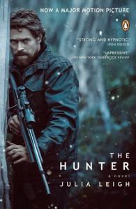 The Hunter - Julia Leigh