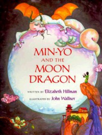 Min-Yo & the Moon Dragon -