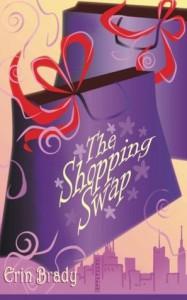 The Shopping Swap - Erin Brady