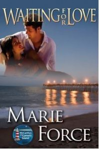 Waiting For Love (The McCarthys of Gansett Island, #8) - Marie Force