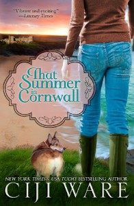 That Summer in Cornwall - Ciji Ware