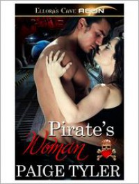 Pirate's Woman - Paige Tyler