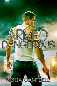 Armed and Dangerous - Nenia Campbell