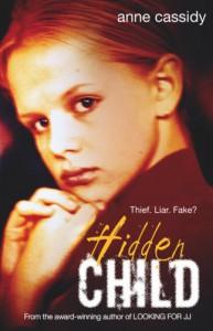 Hidden Child - Anne Cassidy