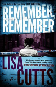 Remember, Remember - Lisa Cutts