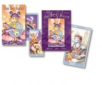 The Fey Tarot Kit - Lo Scarabeo