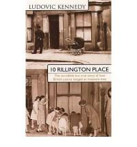 10 Rillington Place - Ludovic Kennedy