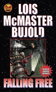Falling Free (Vorkosigan Saga, #4) - Lois McMaster Bujold