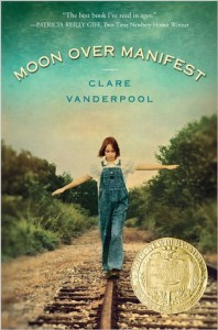 Moon Over Manifest - Clare Vanderpool