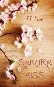 Sakura Kiss - T.T. Kove