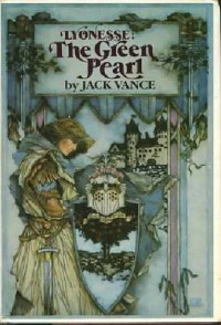 The Green Pearl - Jack Vance
