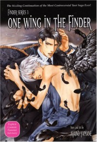 Finder, Volume 3: One Wing in the Finder - Ayano Yamane