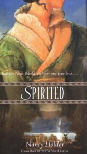 Spirited - Nancy Holder