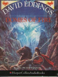 Domes of Fire - David Eddings