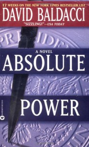 Absolute Power (Mass Market) - David Baldacci