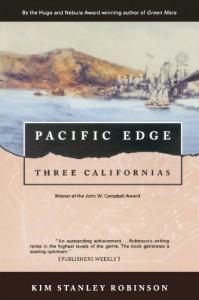 Pacific Edge - Kim Stanley Robinson