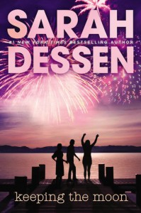 Keeping the Moon - Sarah Dessen