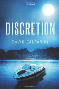 Discretion - David Doyle Balzarini