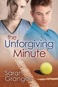 The Unforgiving Minute - Sarah Granger